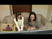 すわッピングやりたい即達人のおばさんが娘の前でフぇラちお動画像無料