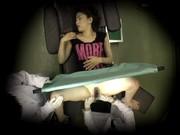 20代主婦が産婦人科でレイプされる無理矢理動画