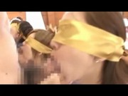 好きなチンポを選んでセックスしてるAV女優達のスワッピンク動画